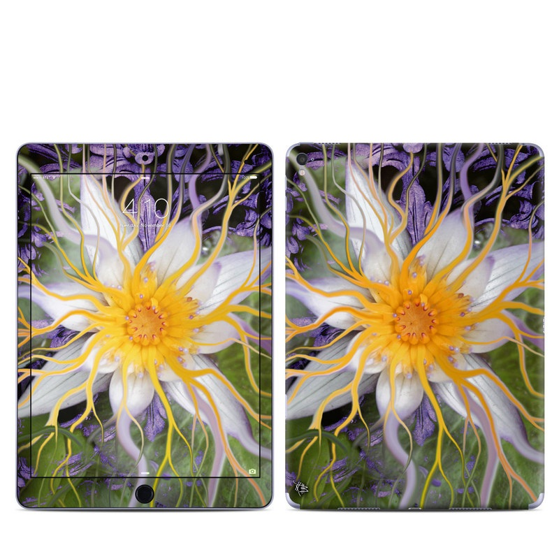 Bali Dream Flower iPad Pro 9.7-inch Skin