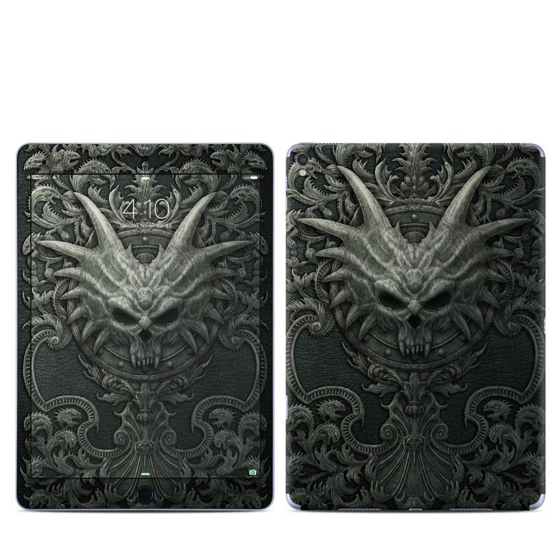 Black Book iPad Pro 9.7-inch Skin