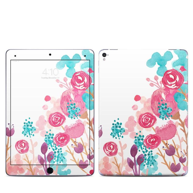 Blush Blossoms iPad Pro 9.7-inch Skin