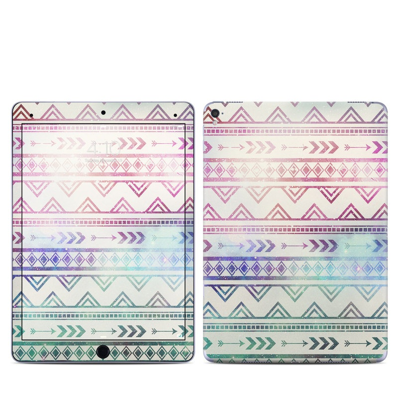 Bohemian iPad Pro 9.7-inch Skin