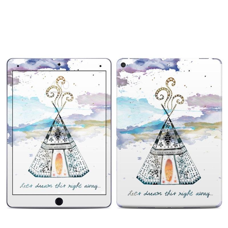 Boho Teepee iPad Pro 9.7-inch Skin