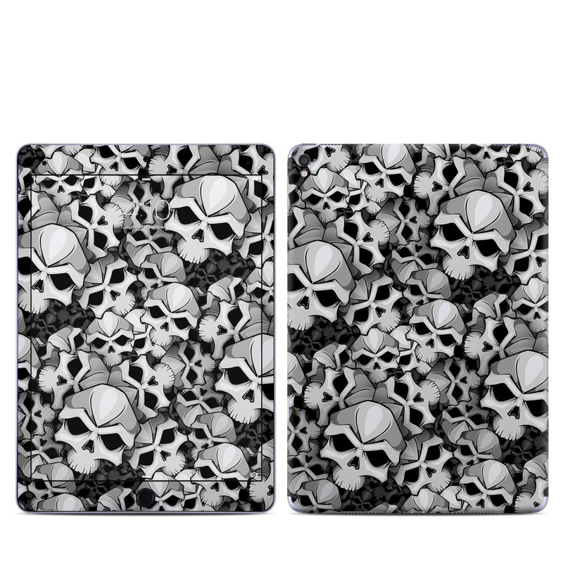 Bones iPad Pro 9.7-inch Skin