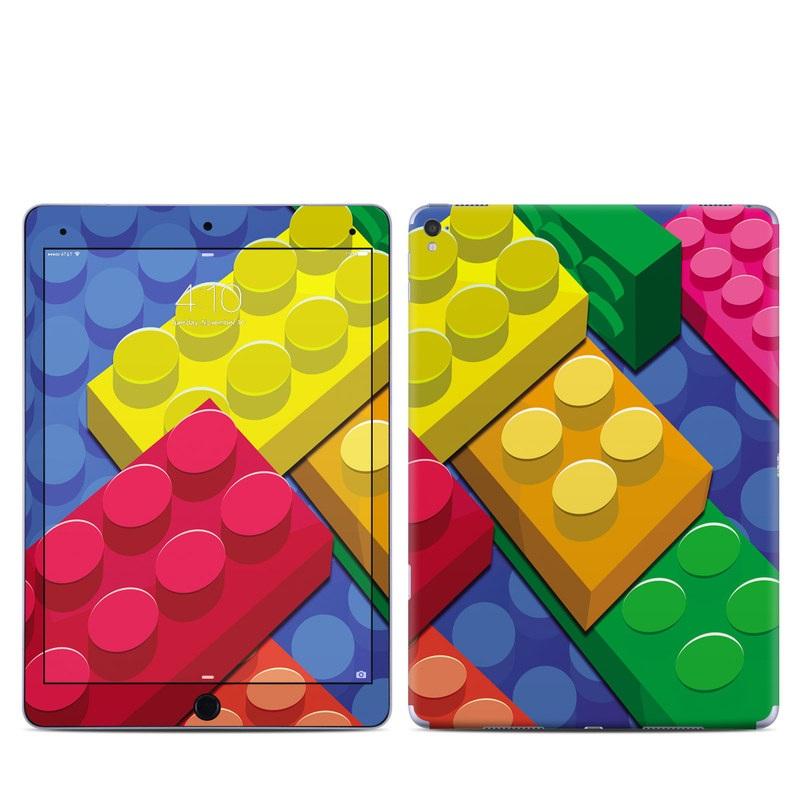 Bricks iPad Pro 9.7-inch Skin