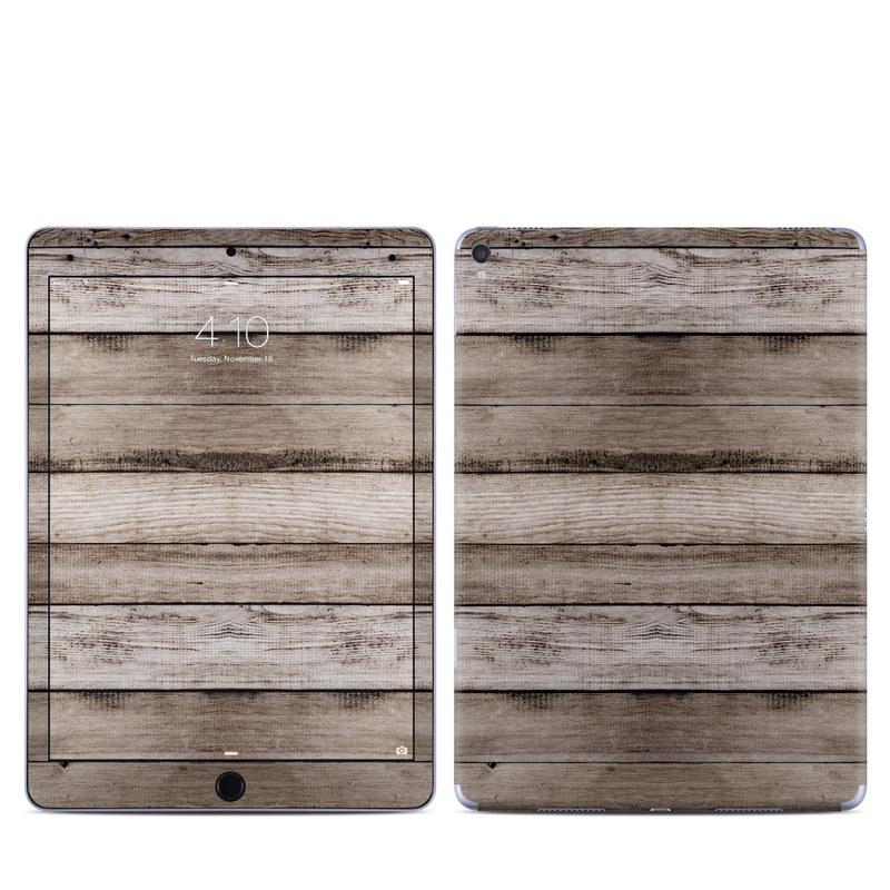 Barn Wood iPad Pro 9.7-inch Skin
