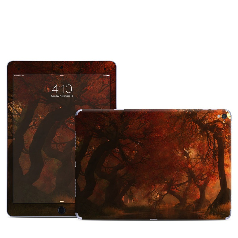 Canopy Creek Autumn iPad Pro 9.7-inch Skin