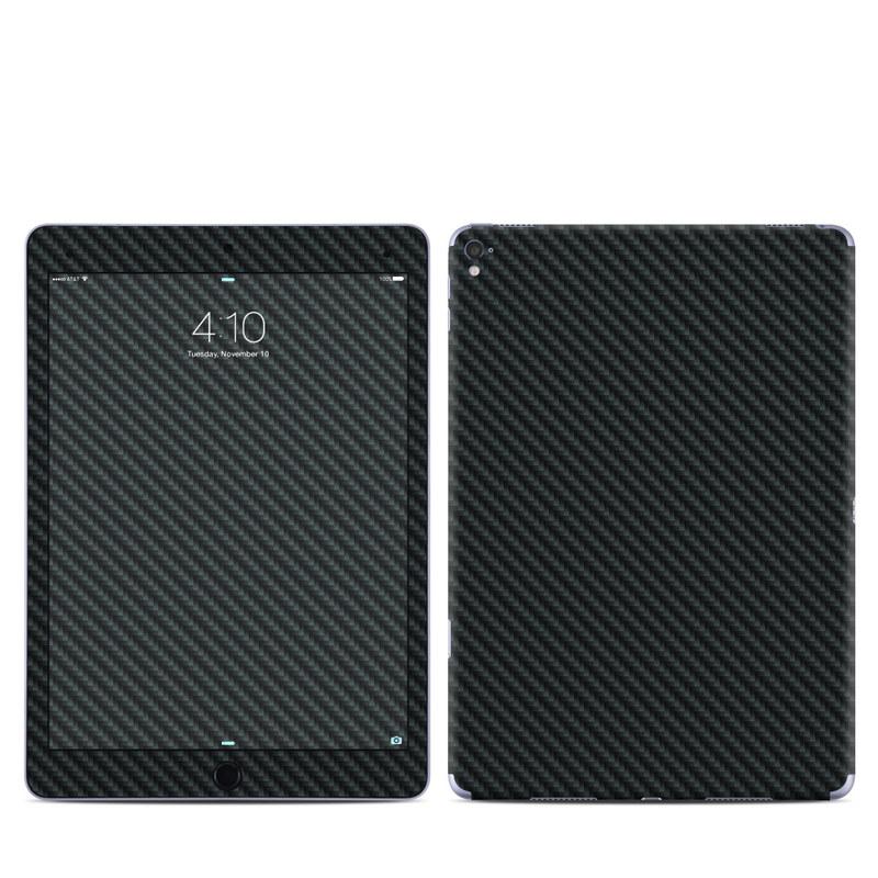Carbon iPad Pro 9.7-inch Skin