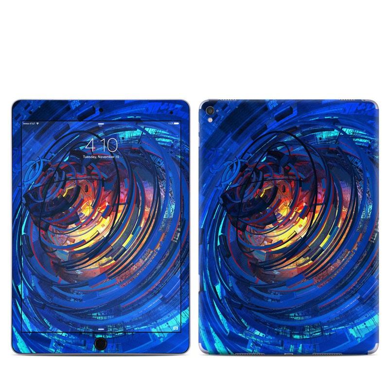 Clockwork iPad Pro 9.7-inch Skin