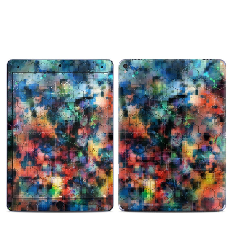 Circuit Breaker iPad Pro 9.7-inch Skin