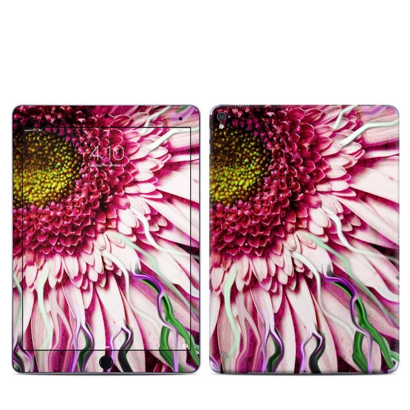 Crazy Daisy iPad Pro 9.7-inch Skin
