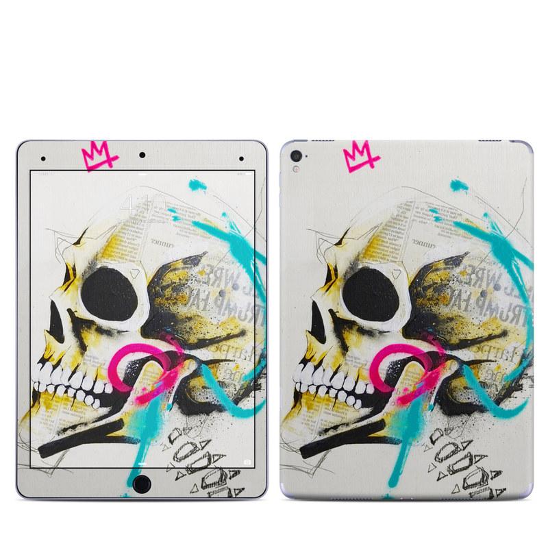 Decay iPad Pro 9.7-inch Skin