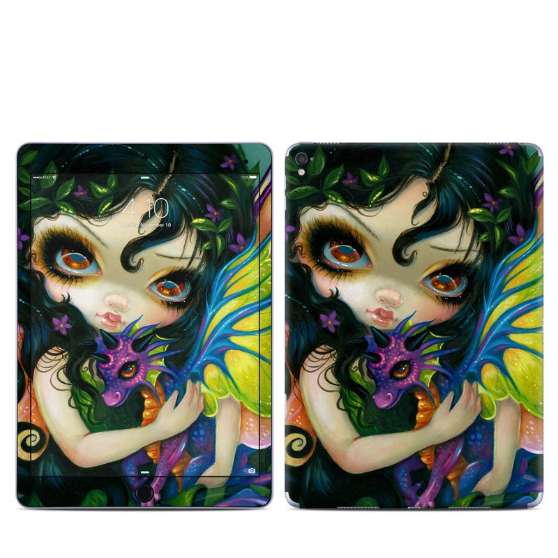 Dragonling Child iPad Pro 9.7-inch Skin