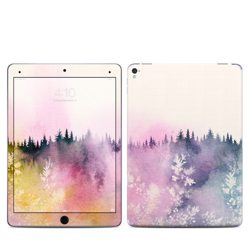Dreaming of You iPad Pro 9.7-inch Skin