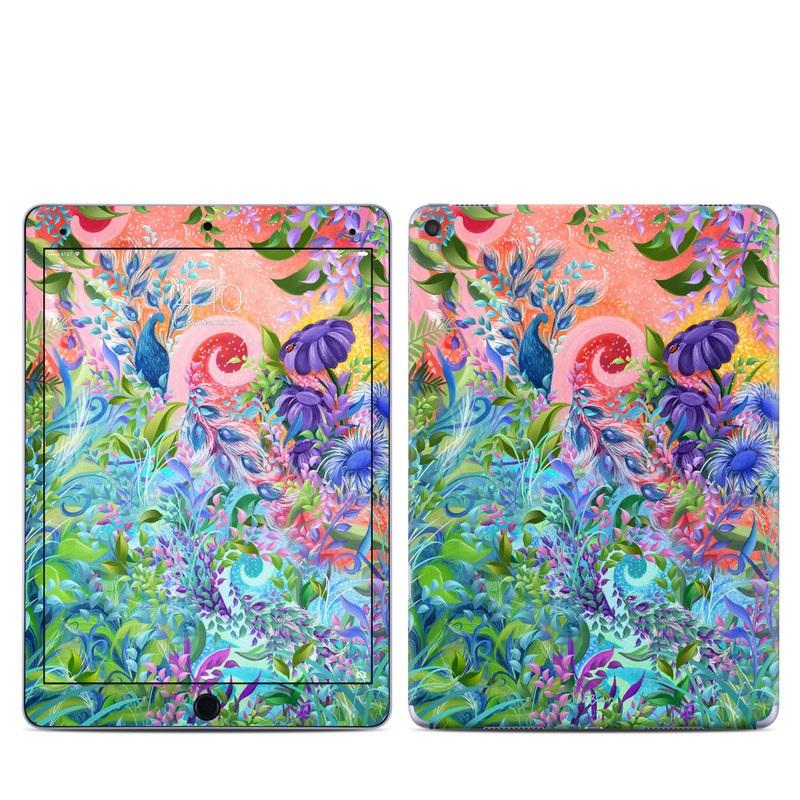 Fantasy Garden iPad Pro 9.7-inch Skin