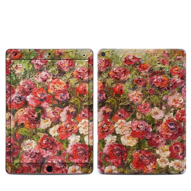 Fleurs Sauvages iPad Pro 9.7-inch Skin