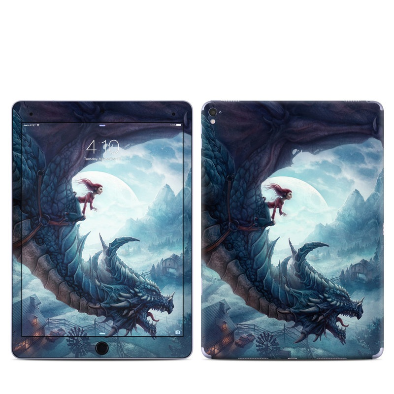 Flying Dragon iPad Pro 9.7-inch Skin