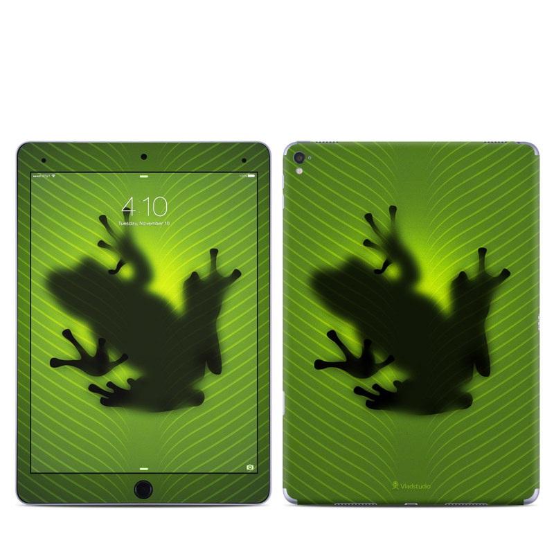 Frog iPad Pro 9.7-inch Skin