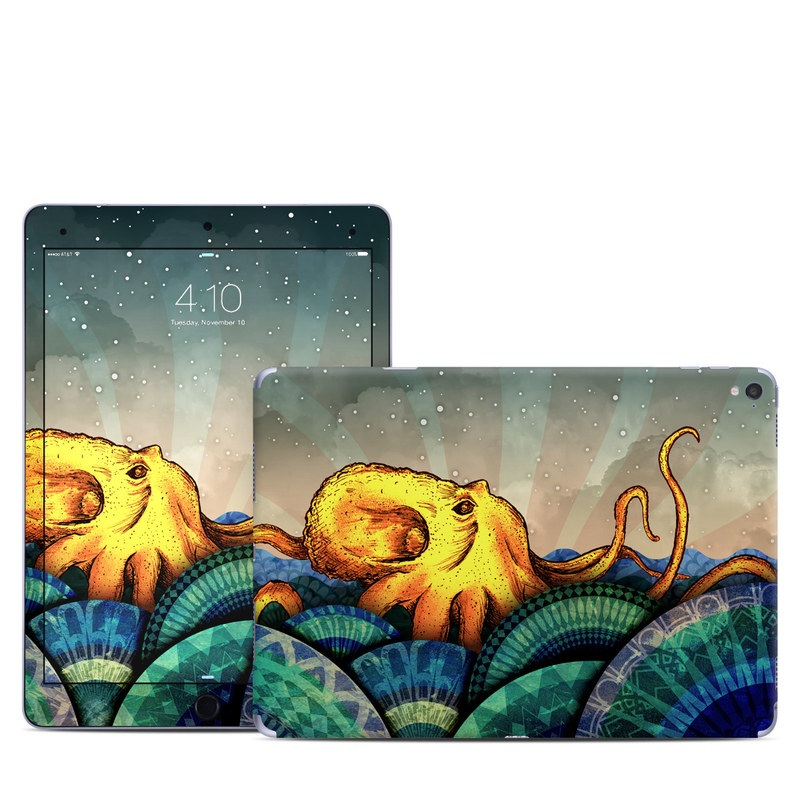 From the Deep iPad Pro 9.7-inch Skin