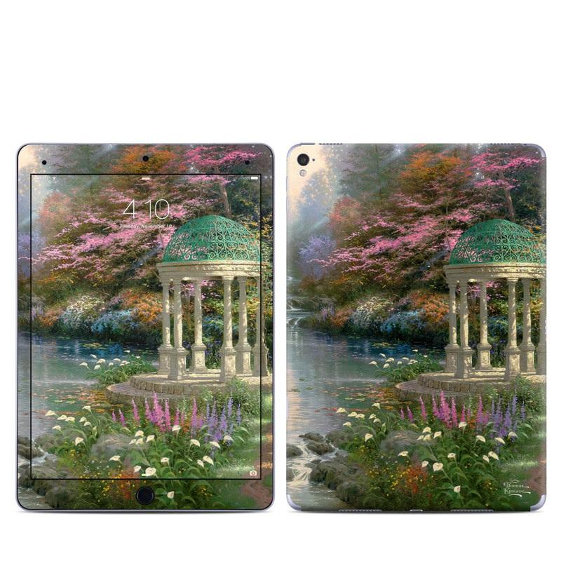 Garden Of Prayer iPad Pro 9.7-inch Skin