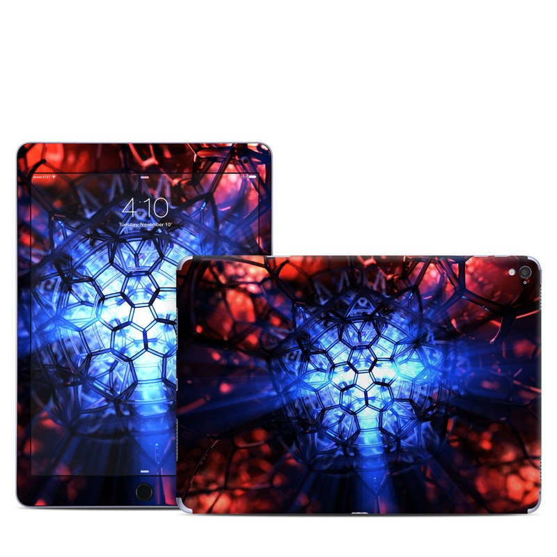 Geomancy iPad Pro 9.7-inch Skin