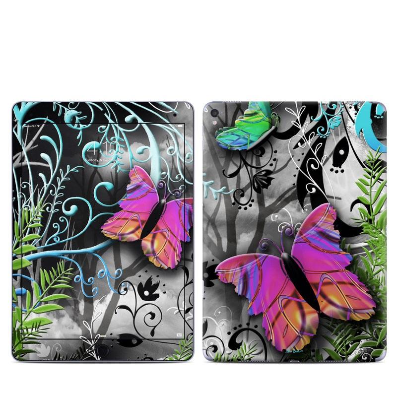 Goth Forest iPad Pro 9.7-inch Skin