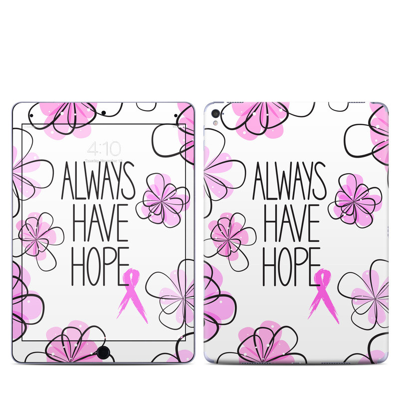 Always Have Hope iPad Pro 9.7-inch Skin