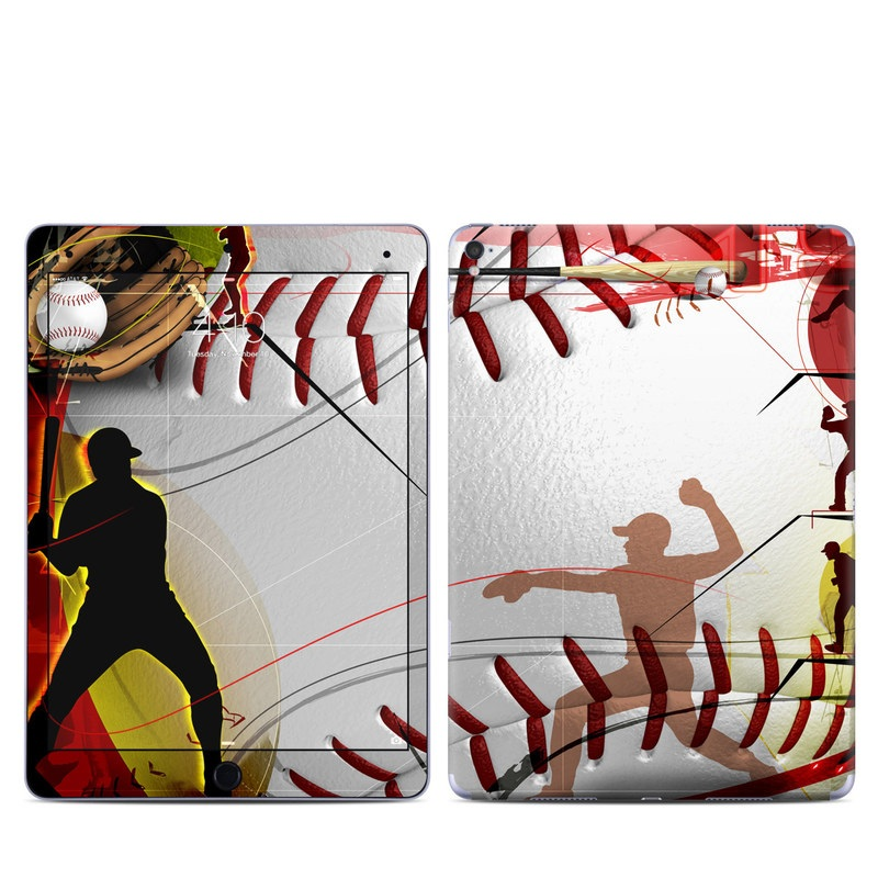 Home Run iPad Pro 9.7-inch Skin