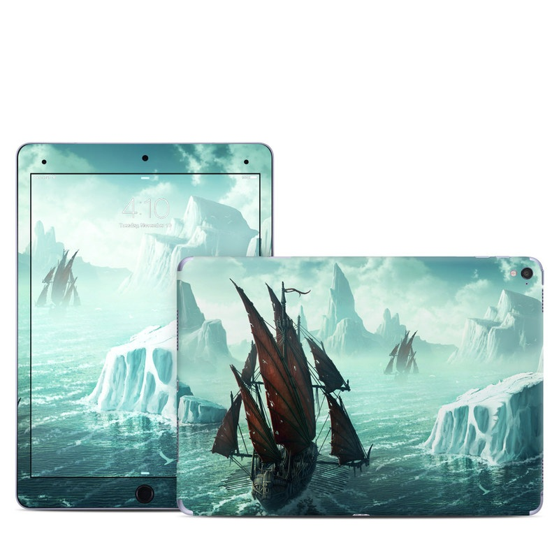Into the Unknown iPad Pro 9.7-inch Skin