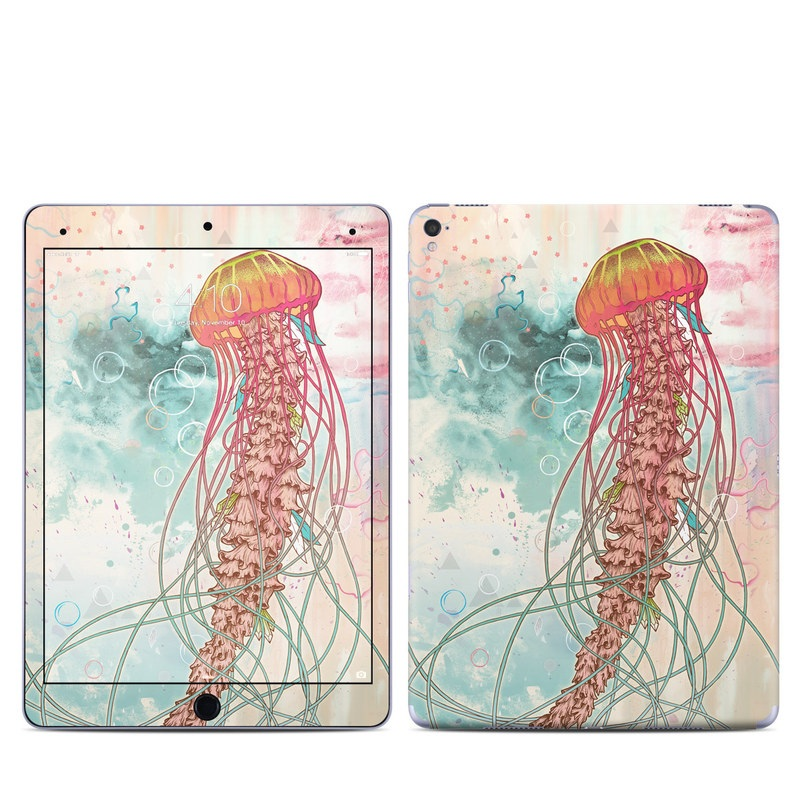 Jellyfish iPad Pro 9.7-inch Skin