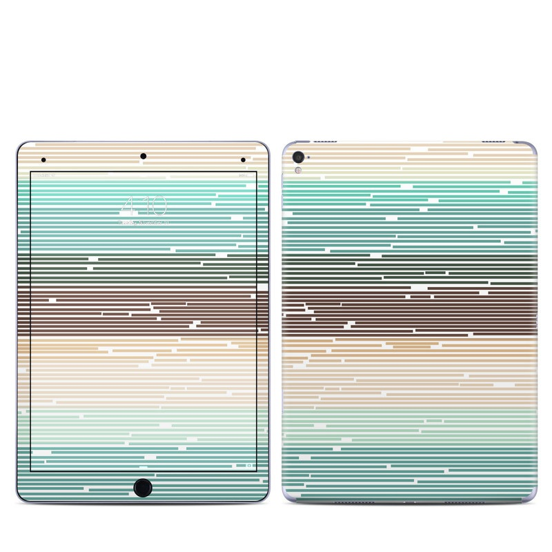 Jetty iPad Pro 9.7-inch Skin