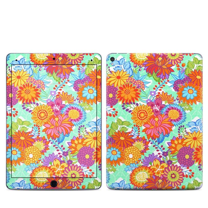 Jubilee Blooms iPad Pro 9.7-inch Skin
