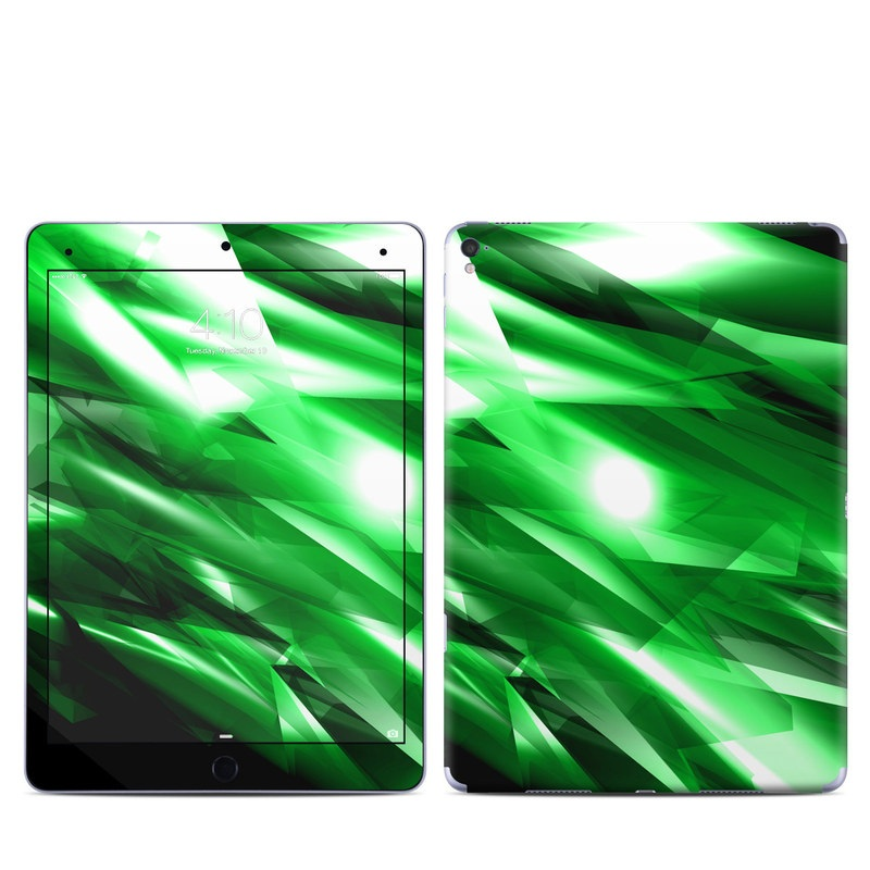 Kryptonite iPad Pro 9.7-inch Skin