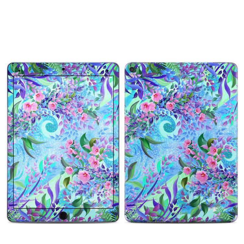 Lavender Flowers iPad Pro 9.7-inch Skin