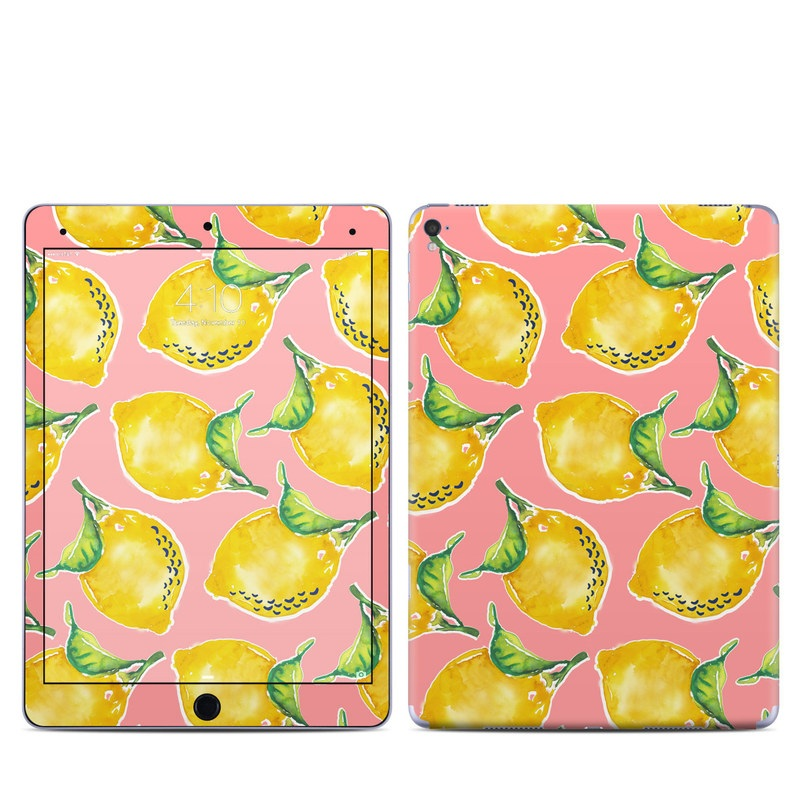 Lemon iPad Pro 9.7-inch Skin