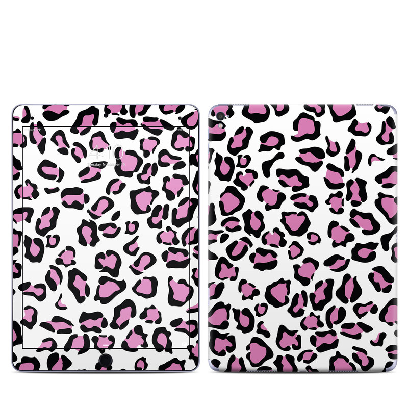 Leopard Love iPad Pro 9.7-inch Skin