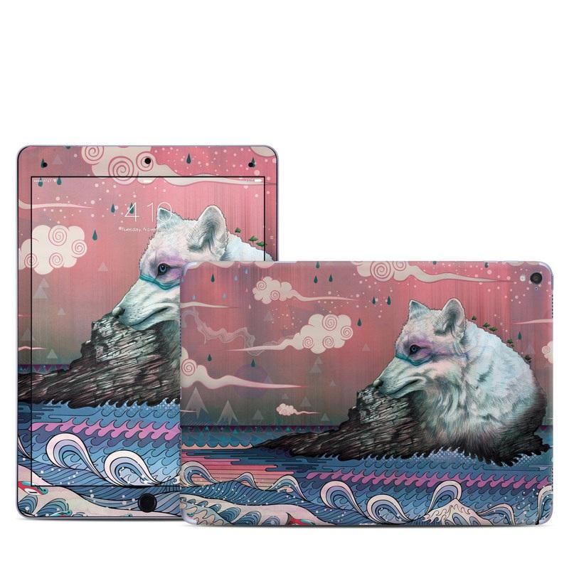 Lone Wolf iPad Pro 9.7-inch Skin
