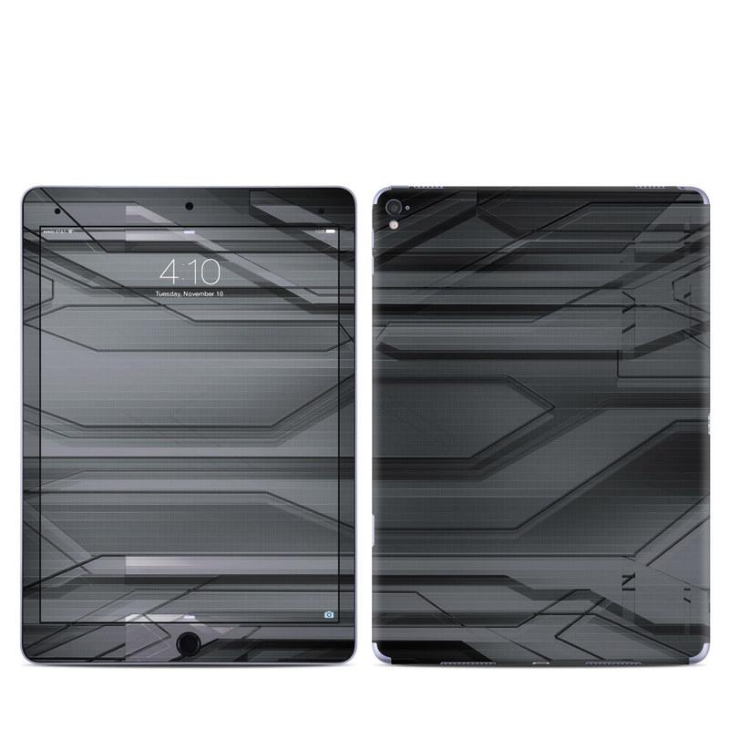 Plated iPad Pro 9.7-inch Skin