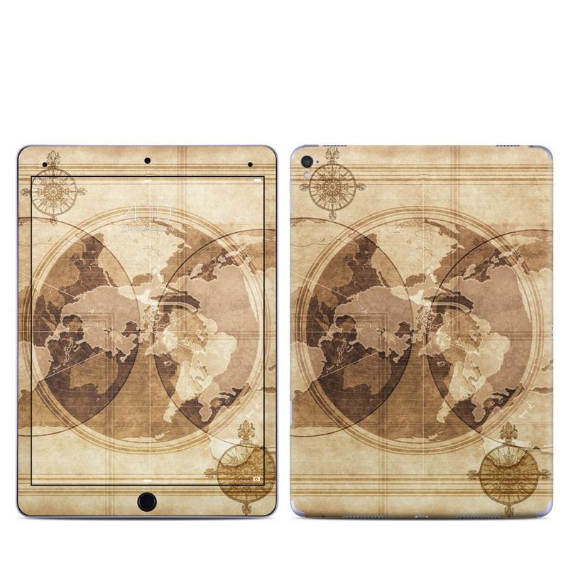 Quest iPad Pro 9.7-inch Skin