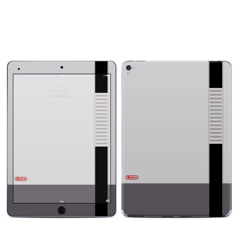 Retro Horizontal iPad Pro 9.7-inch Skin