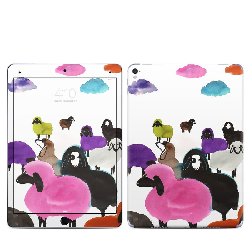 Sheeps iPad Pro 9.7-inch Skin