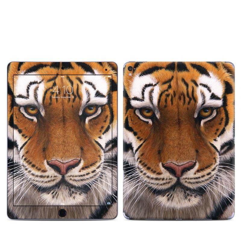 Siberian Tiger iPad Pro 9.7-inch Skin