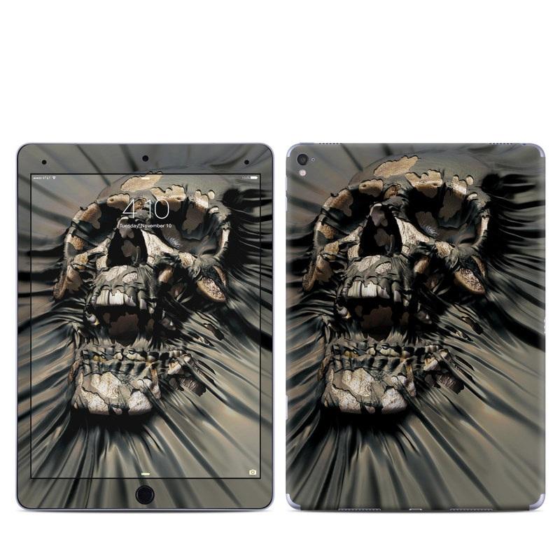 Skull Wrap iPad Pro 9.7-inch Skin