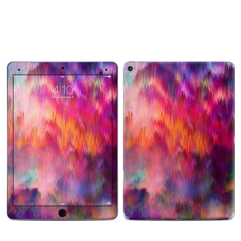Sunset Storm iPad Pro 9.7-inch Skin