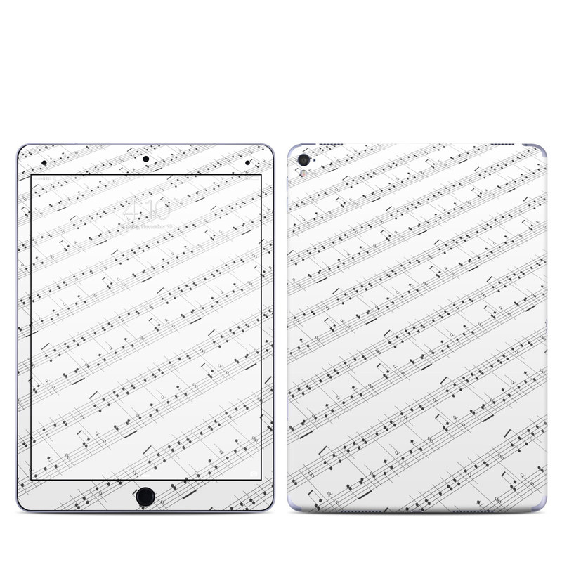 Symphonic iPad Pro 9.7-inch Skin