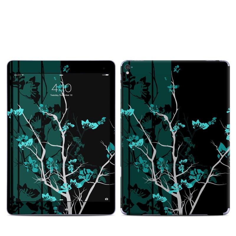 Aqua Tranquility iPad Pro 9.7-inch Skin
