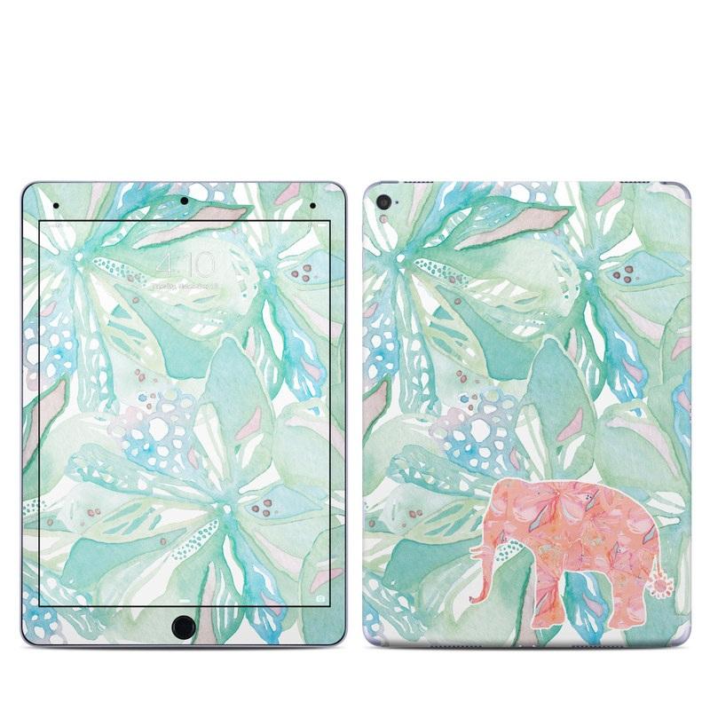 Tropical Elephant iPad Pro 9.7-inch Skin