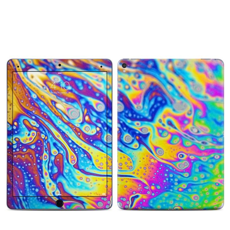 World of Soap iPad Pro 9.7-inch Skin