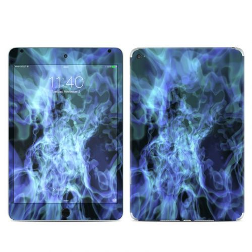 Absolute Power iPad mini 4 Skin