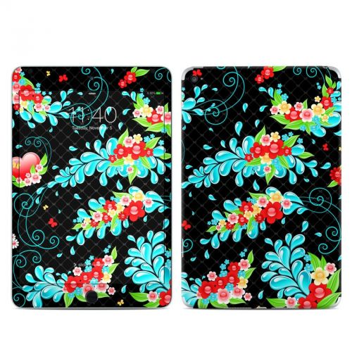 Betty iPad mini 4 Skin