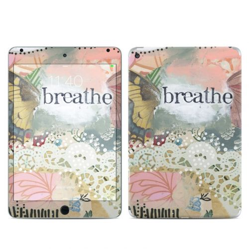 Breathe iPad mini 4 Skin