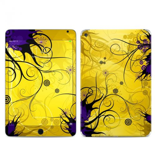 Chaotic Land iPad mini 4 Skin